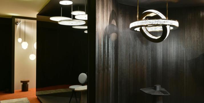 exposition au ch teau de la messardi re st tropez. Black Bedroom Furniture Sets. Home Design Ideas