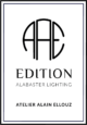Edition Alabaster Lighting